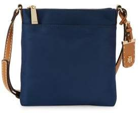 Tommy Hilfiger Julia North South Crossbody Bag