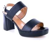 Summit Women's Emilia Block Heel Sandal