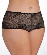 Cosabella Minoa Naughtie Hot Pants Plus Size