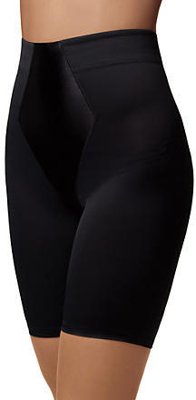 Flexees Easy-up Easy-down Firm Control Thigh Slimmer Shapewear