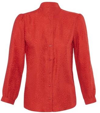 A.P.C. Aline blouse