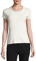 Escada Round-Neck Short-Sleeve Tee