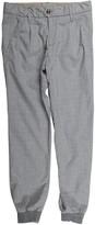 Myths Casual pants - Item 36948271