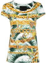 Philipp Plein Marilyn T-shirt - women - Cotton - S