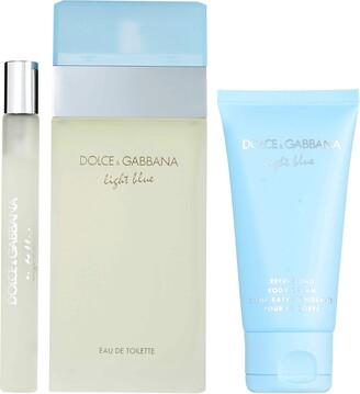 Dolce & Gabbana Light Blue Eau de Toilette Set