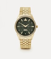 Vivienne Westwood The Wallace Watch Gold