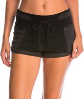 Free People Cheeky Yoga Shorts 8148929