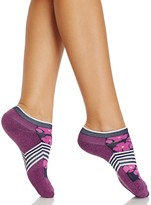 Happy Socks Floral Low-Cut Socks