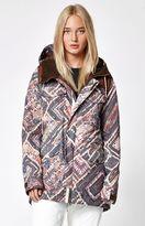 Burton Fremont Snow Jacket