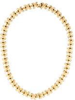 Tiffany & Co. Signature X Necklace