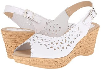 Spring Step Chaya (Beige) Women's Shoes