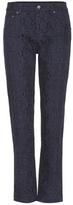 Christopher Kane Snake-print jeans