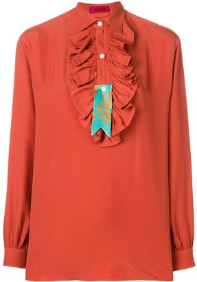 The Gigi Dina top