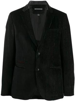 John Varvatos corduroy blazer