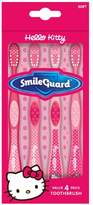 Hello Kitty Toothbrush 4 Pack