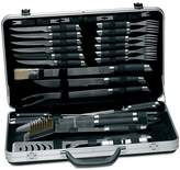 Berghoff Geminis 33-Piece BBQ Set with Case