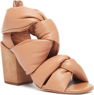 Kelsi Dagger Brooklyn Maddox Leather Sandal