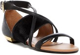 Klub Nico Gracelynne Genuine Calf Hair Sandal