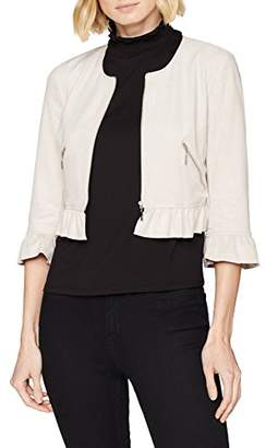 Comma Women's 81.804.54.4637 Suit Jacket,UK