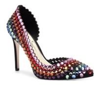 Jessica Simpson Women's Preppi Pumps Women's Shoes