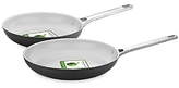 Green Pan Padova 8 and 10 Fry Pan Set