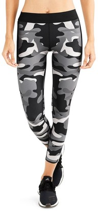 ULTRACOR Ultra Camouflage Collegiate Leggings