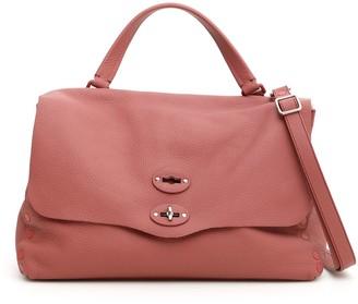 Zanellato Postina M Top Handle Bag