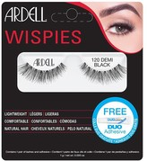Ardell False Lashes Wispies 120 Black