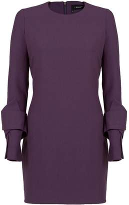 Mulberry Louise Black Winx Mini Dress