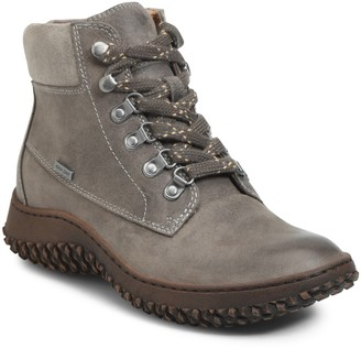 Sofft Amoret Lace-Up Boot