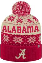 Top of the World Adult Alabama Crimson Tide Subarctic Beanie