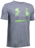 Under Armour Boys 8-20 Crewneck Short-Sleeve Tee