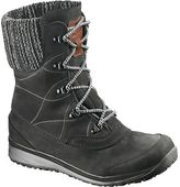 Salomon Hime Mid Leather CSWP Boot - Women's