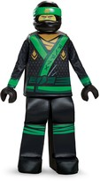 Disguise LEGO Ninjago Lloyd Prestige Costume (Little Boys & Big Boys)