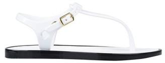 Dolce & Gabbana Toe post sandal
