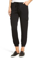 RD Style Women's Cargo Jogger Pants