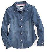 Tommy Hilfiger Runway Of Dreams Chambray Shirt