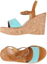 K Jacques St Tropez K.JACQUES ST. TROPEZ Sandals - Item 11114227