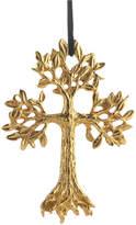 Michael Aram Leafy Cross Ornament