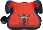 Kids Embrace Fun-Ride Backless Booster - Spiderman
