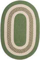 Colonial Mills NT61R024X096 Crescent Reversible Braided Rug