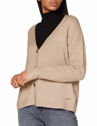 Esprit Women's 080ee1i328 Cardigan Sweater