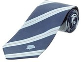 Versace Navy & Light Bue Silk Tie.