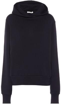 The Row Wren cotton-jersey hoodie