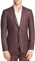 Theory Harkness Plaid Slim Fit Sport Coat - 100% Bloomingdale's Exclusive