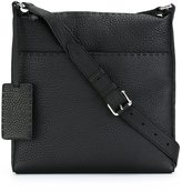 Fendi 'Selleria' messenger bag - men - Leather - One Size