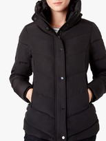 Hobbs Leonie Puffer Coat