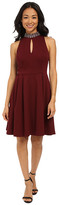 KUT from the Kloth Cut in Pleated Dress