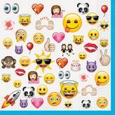 Emoji 16ct Emoji Lunch Napkin