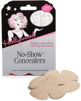 Hollywood Fashion Secrets 5-pk. Disposable No-Show Concealers
